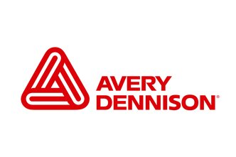 Avery Dennison Gloss Gold